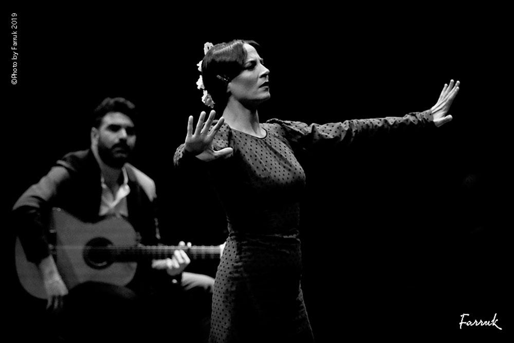 Lucia La Piñona - Alburquerque
