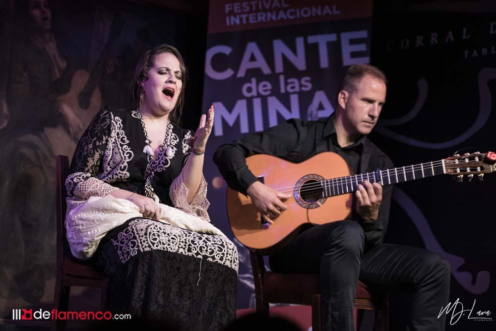 Rocío Belén Cuesta & Juan Martínez