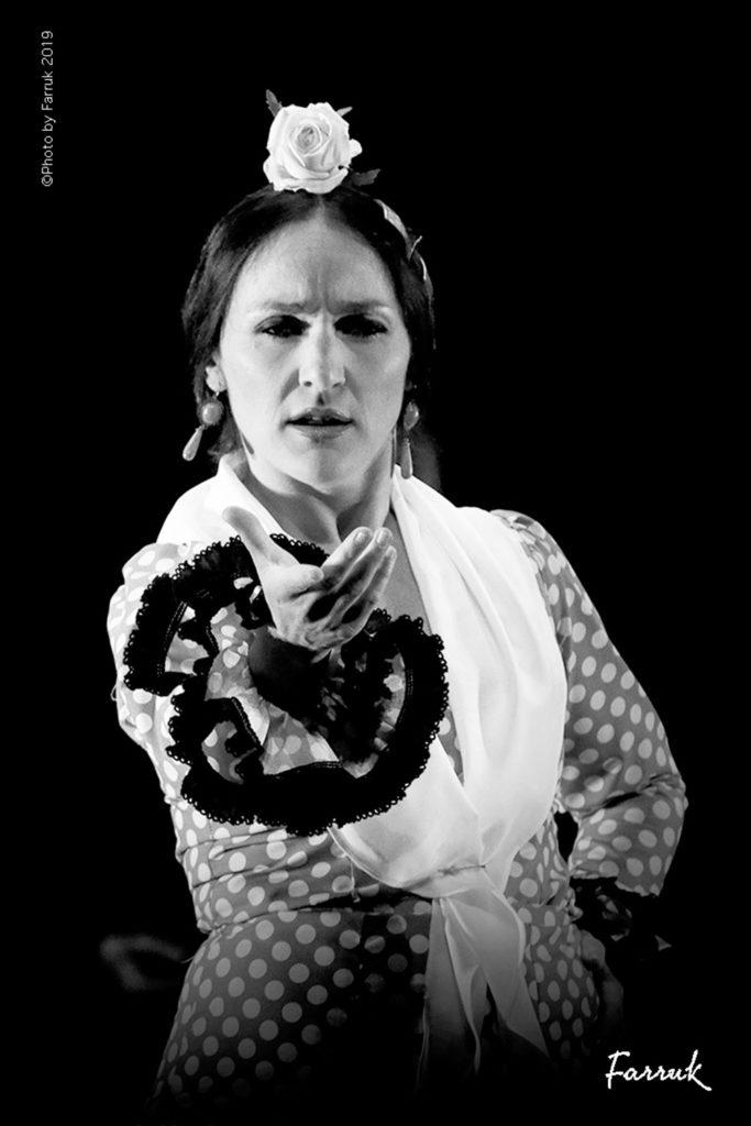 Concha Jareño - Alburquerque