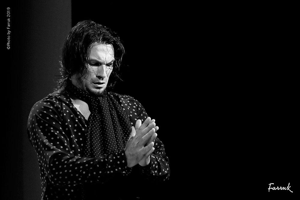 Jonathan Miró - Alburquerque