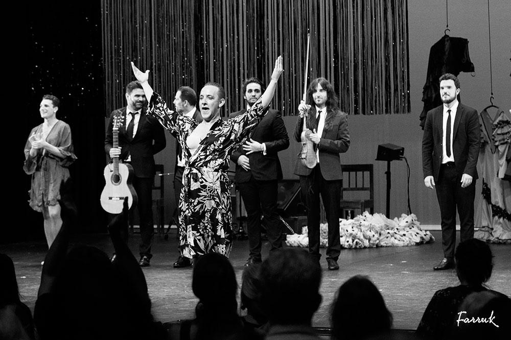 """Manuel Liñán - """"Viva"""" - Alburquerque - foto: FarRuk"""