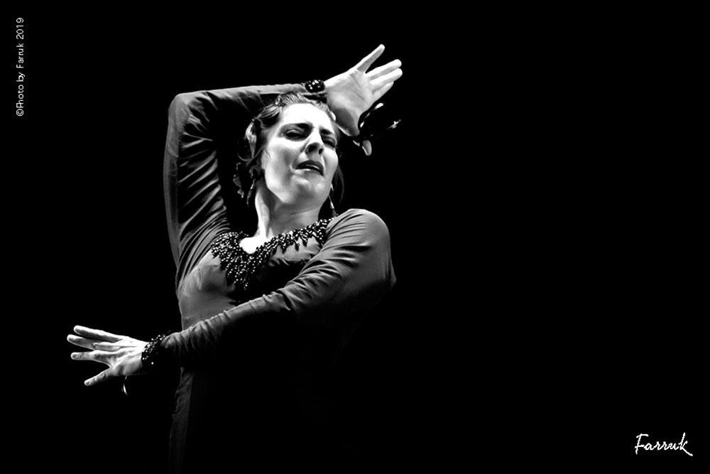 Mónica Iglesias - Alburquerque