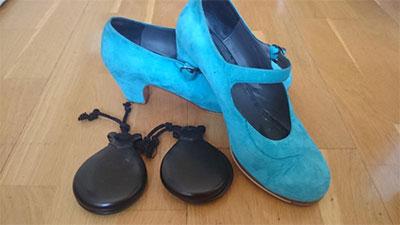 Zapatos Isabel Quintero