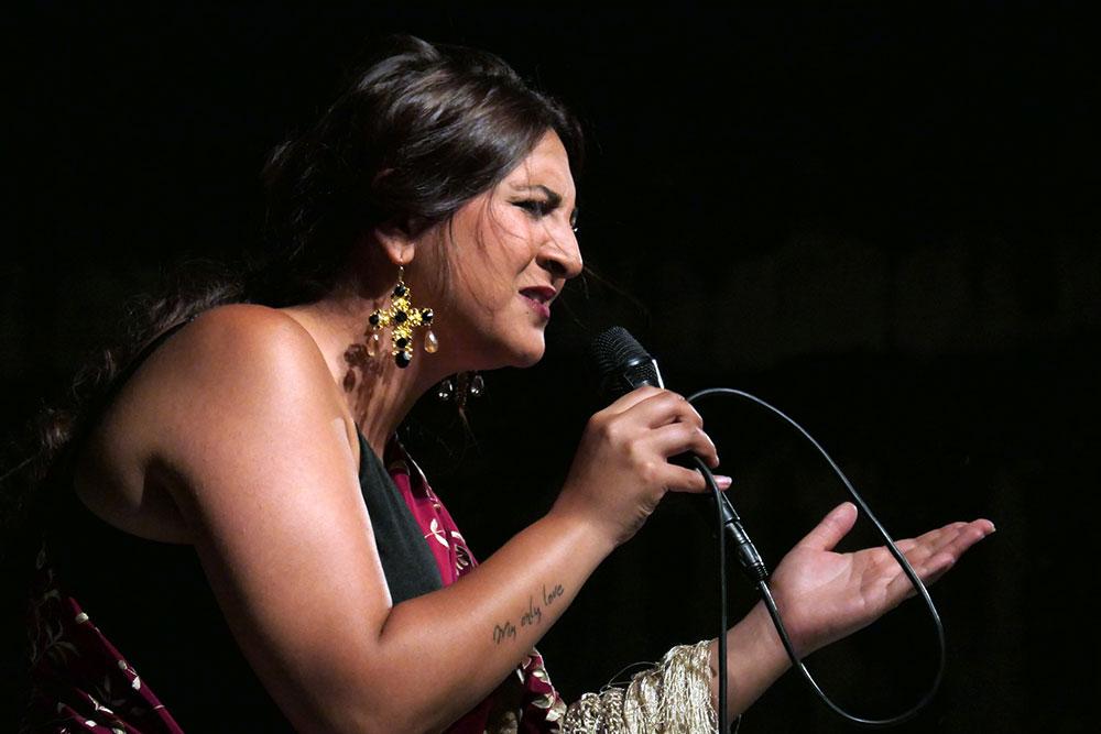 Lela Soto - foto Actidea