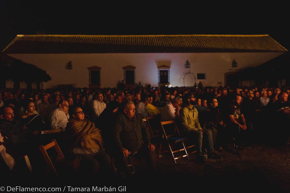 Reunión de Cante Jondo 2019