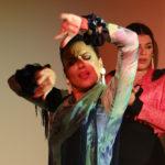 Centro Cultural Flamenco de Madrid - Anabel Moreno