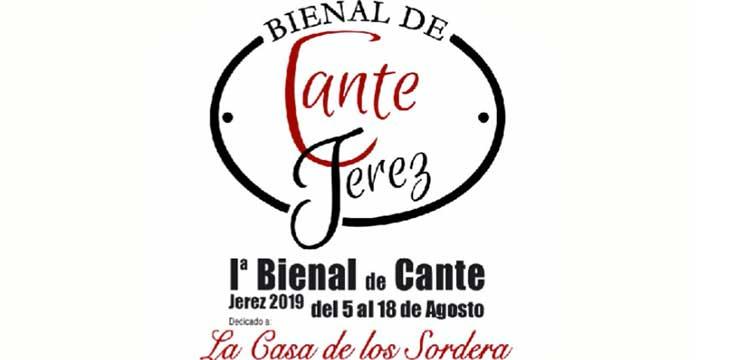 Jerez acogerá la I Bienal de Cante durante el mes de agosto