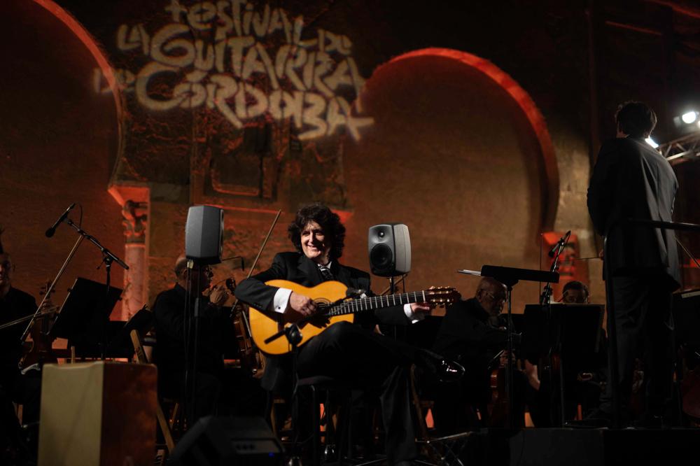 Cañizares - Festival de la Guitarra de Córdoba