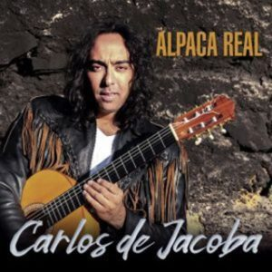 Carlos de Jacoba - Alpaca Real - CD