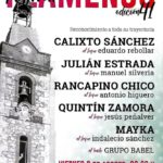 Festival Flamenco Corral de Calatrava