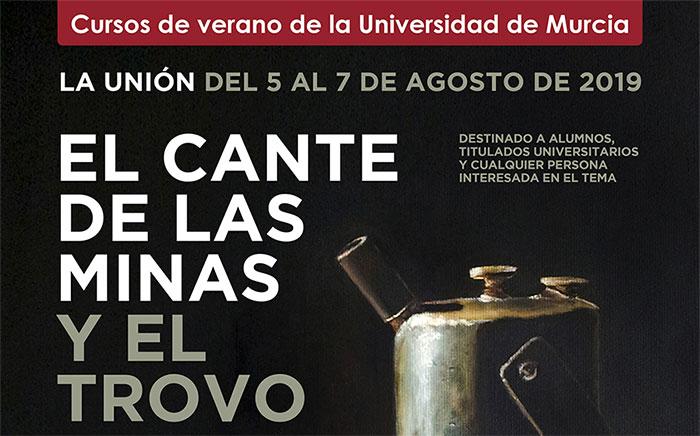 Curso de verano 'El Cante de las Minas y el trovo'