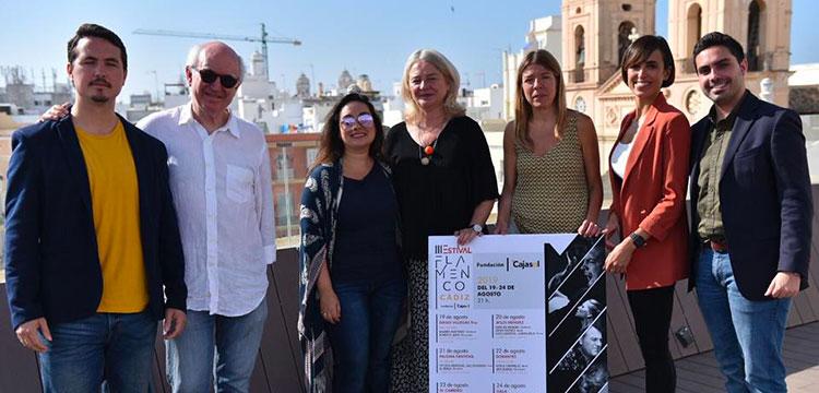 III Estival Flamenco Cádiz