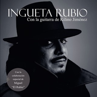Ingueta Rubio (CD)