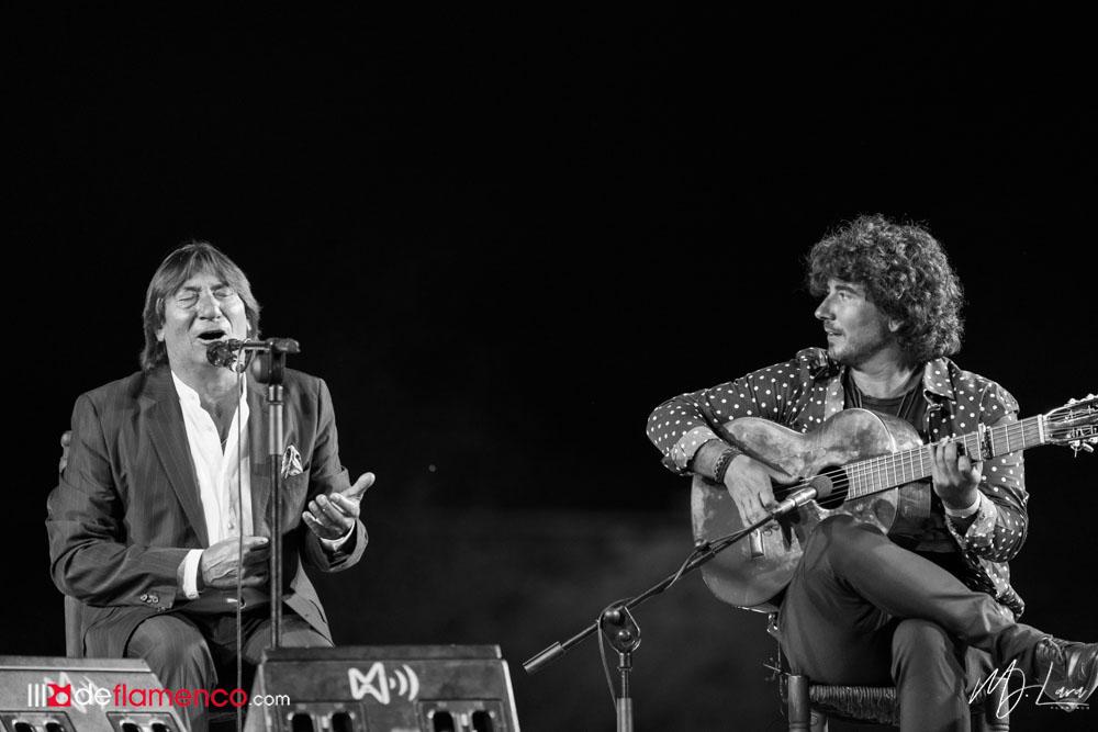 Jaime El Parrón & Paco Vidal