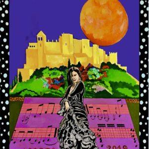 Luna Flamenca - Castellar de la Frontera
