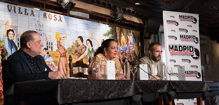 La Casa Gitana organiza 'Madrid Flamenco Tour'