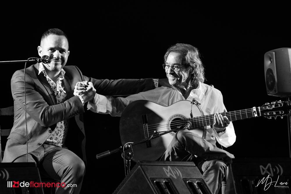 Paco del Pozo & Pepe Habichuela