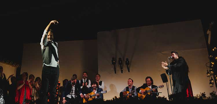 The Reunión de Cante Jondo debuts its second half-century with youthful artists