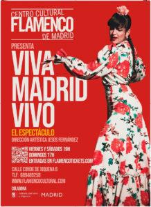 Viva Madrid vivo