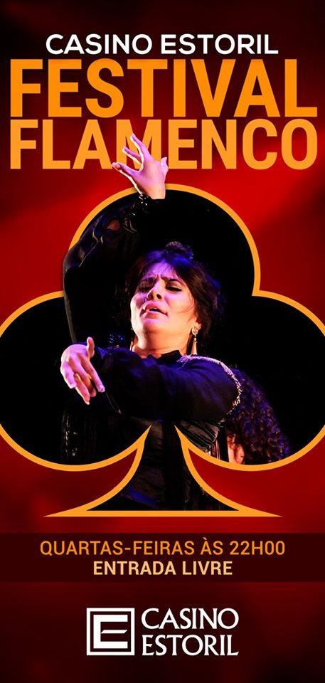 Festival Flamenco de Estorill