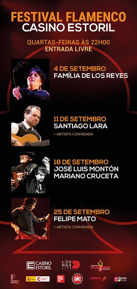 Festival Flamenco de Estoril