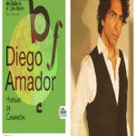 Diego Amador - Festival Flamenco de Club en Café Berlín