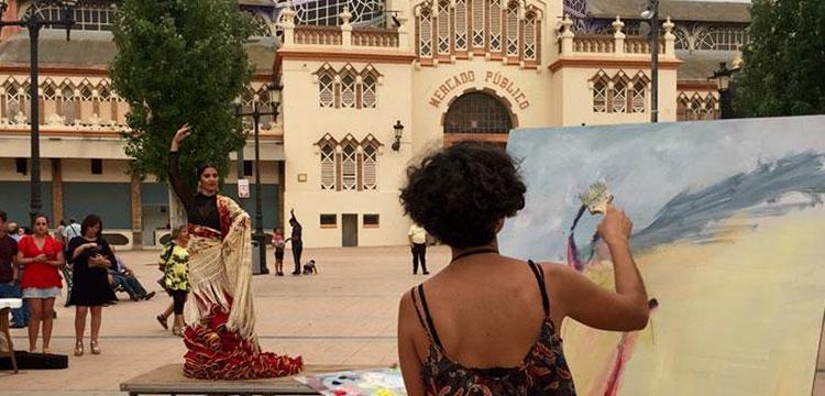 Comienza el Festival Internacional del Cante de las Minas 2019