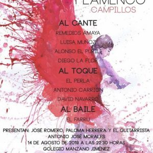 Cante Flamenco Campillos