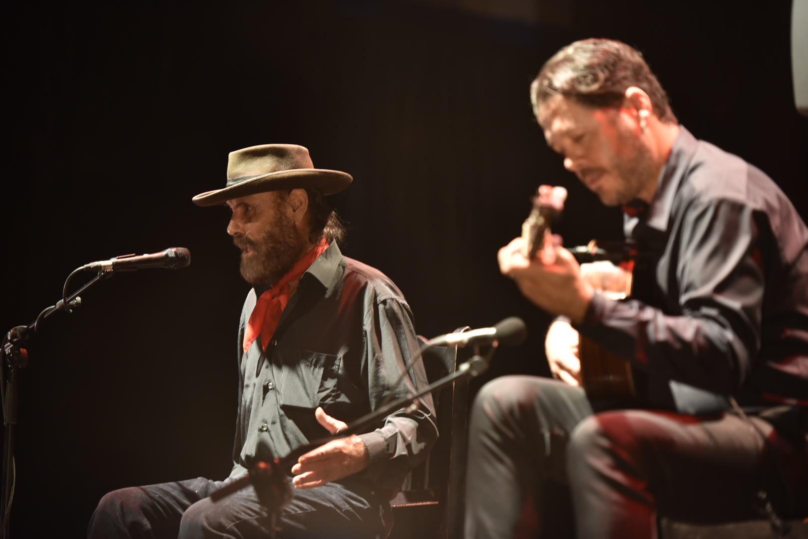 El Cabrero & Manuel Herrera