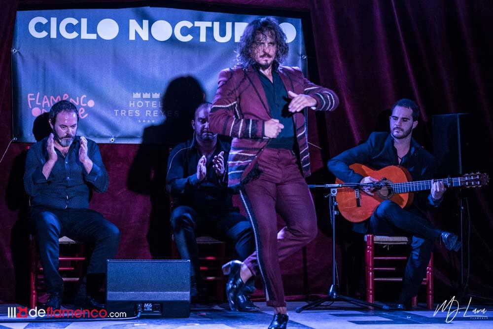 El Farru - Flamenco on Fire