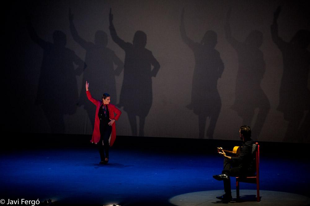 Flamenco on Fire 2019 - Sara Baras