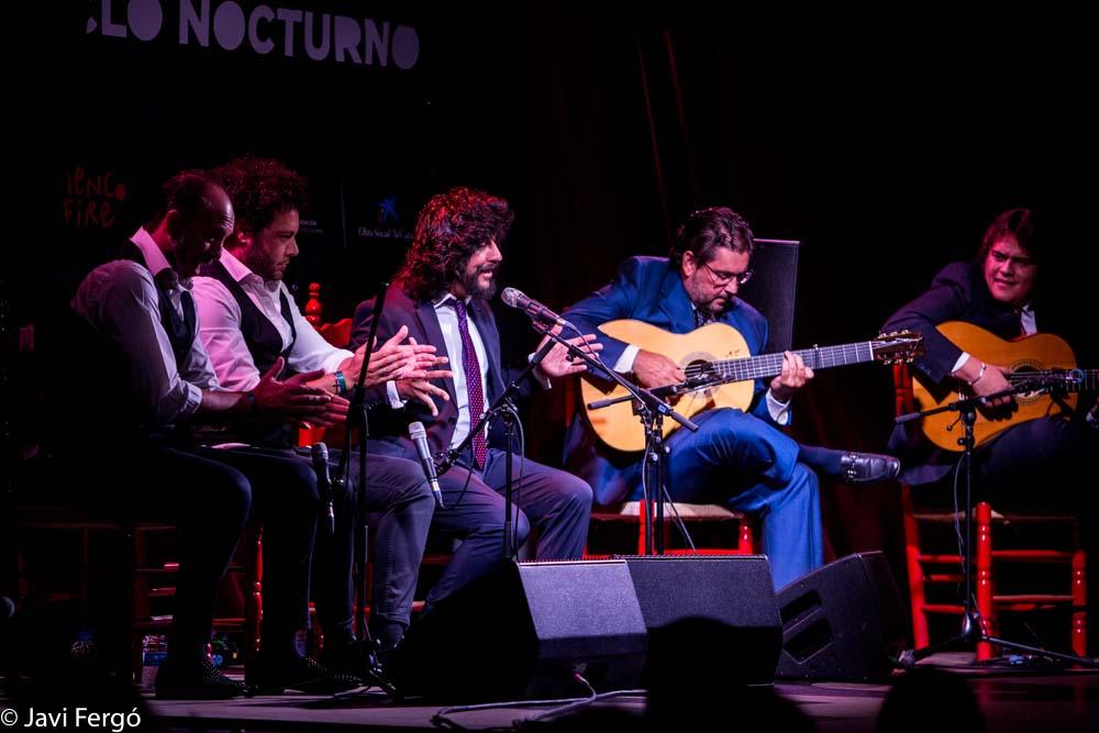Flamenco on Fire 2019 - Rancapino Chico