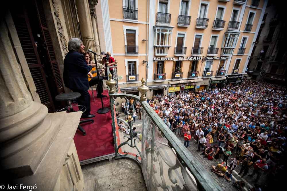 Rancapino - Flamenco en los Balcones