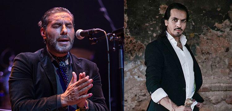 """Pedro """"El Granaíno"""" y Farruquito, última gala en el Cante de las Minas"""