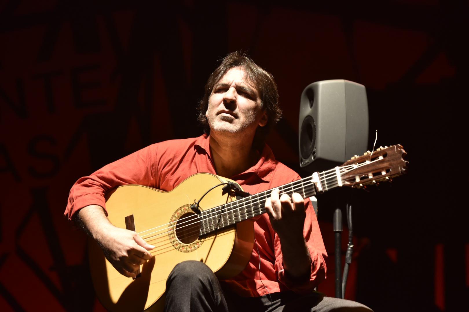 Agustín Carbonell Bordón Minero 2018