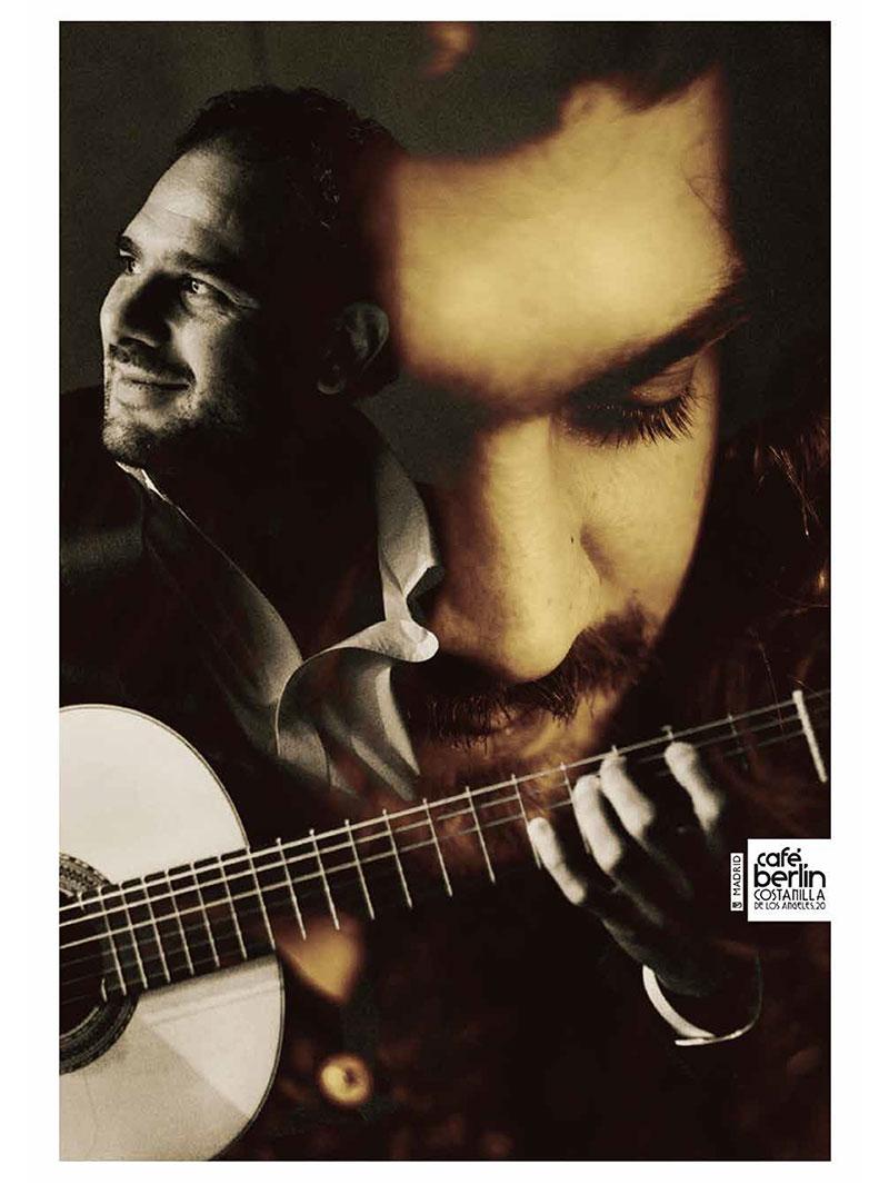 Israel Fernández & Diego del Morao - Flamenco de Club - Café Berlín