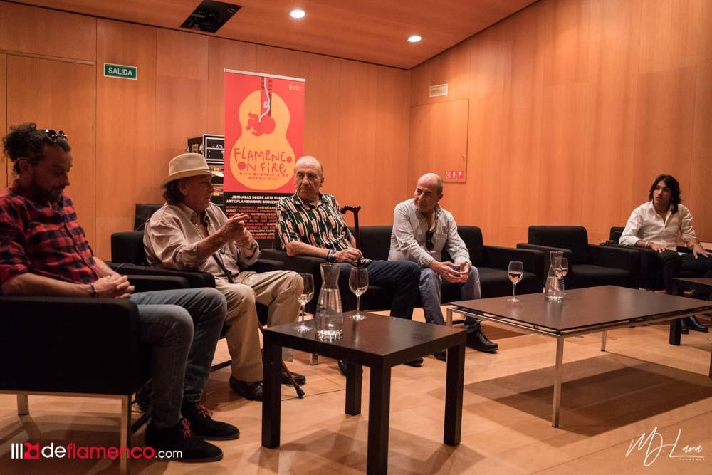 Jornadas Arte Flamenco de Pamplona