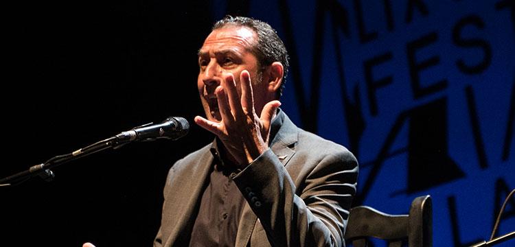 José García Vilches – Semifinal del Cante de las Minas