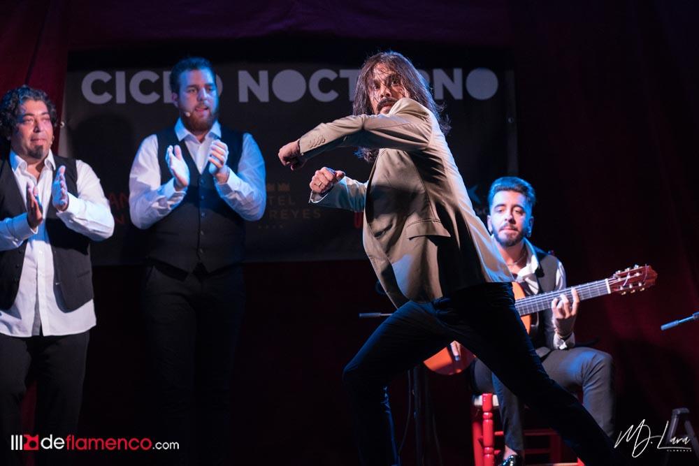Juan de Juan - Flamenco on Fire