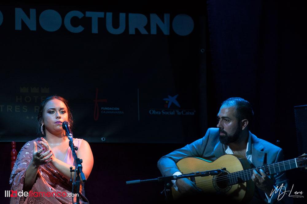 María Terremoto