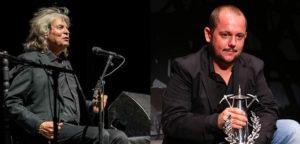 José Mercé & Jeromo Segura