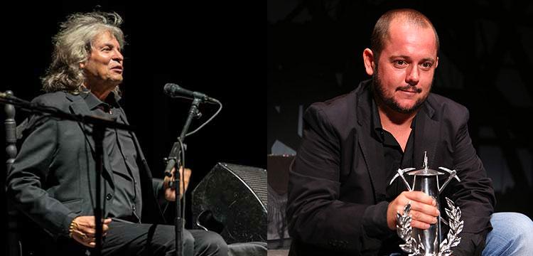 José Mercé y Jeromo Segura esta noche en el Cante de las Minas