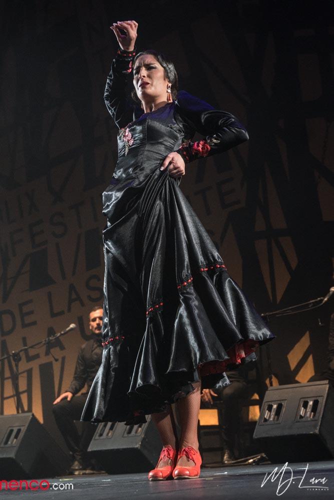 Olga Llorente - Desplante 2019