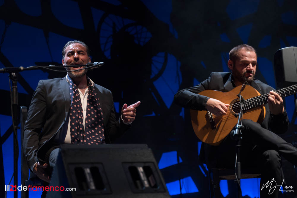 Patrocinio Hijo & Pedro el Granaíno