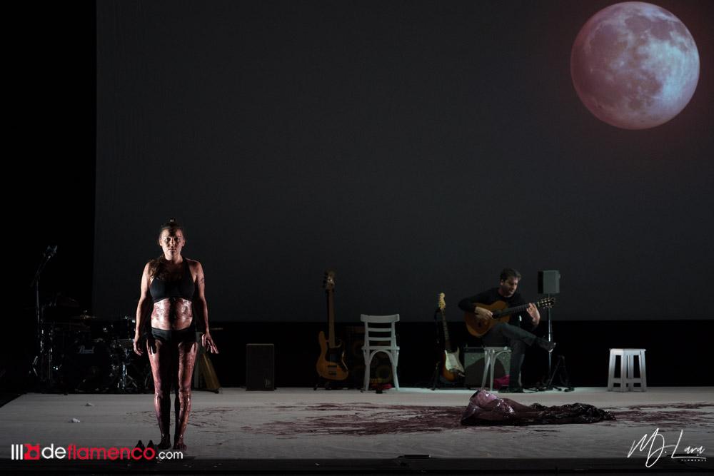 Rocío Molina -Caída del cielo