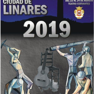 Concurso Nacional de Tarantas ciudad de Linares