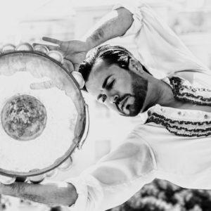 Adrián Santana - Las 4 esquinas del Perchel
