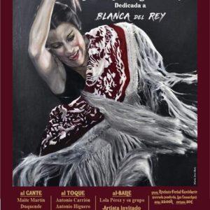 Cata Flamenca Montilla