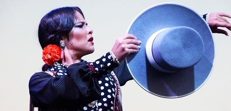 Closing show of the Estival Flamenco de Cádiz
