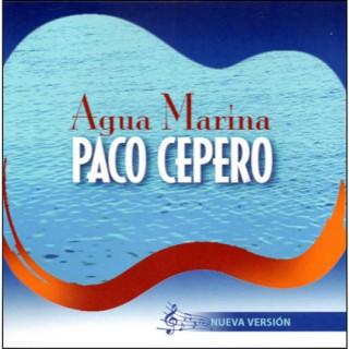 Paco Cepero – Agua Marina (CD)